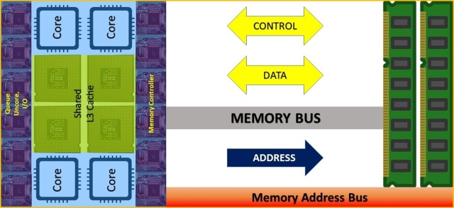 Basic Memory Communication