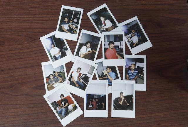 Fujimilm pictures