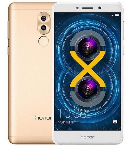 Honor 6X Best Phones Under 15000 INR