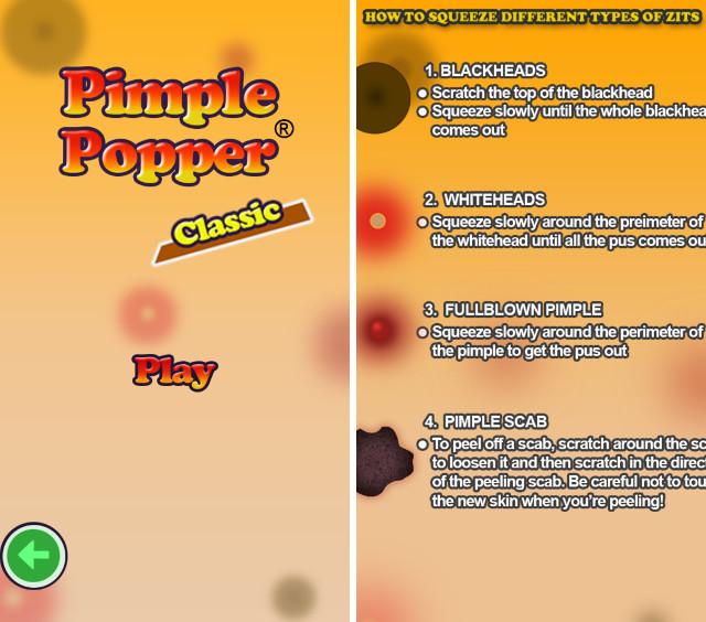 Pimple Popper