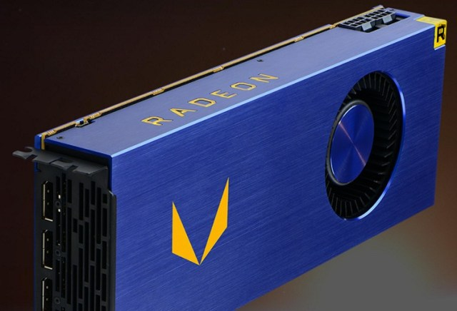 AMD Radeon Vega FE vs NVIDIA Titan XP: Quick Comparison