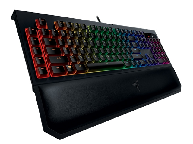 Razer BlackWidow Chroma V2 2