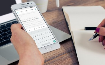8 Best Writing Apps for Android 2017