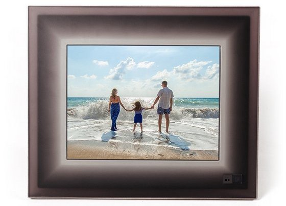 Aura Digital Photo Frame