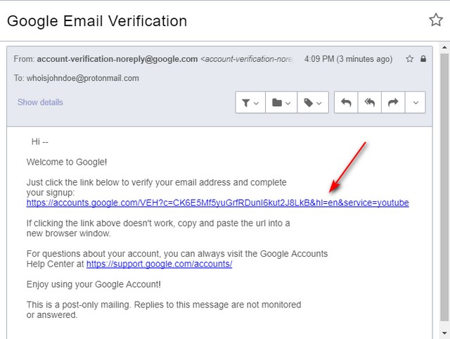 i have a google account how to i open gmail