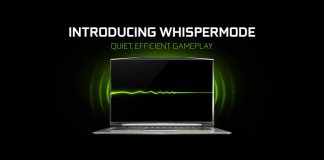 How to Enable and Customize NVIDIA Whisper Mode