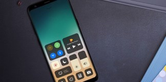 How to Get iOS 11-Like Control Center on Android