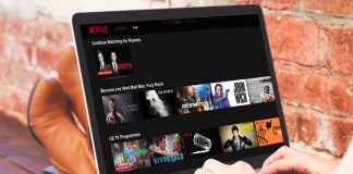 How to Remove Continue Watching on Netflix
