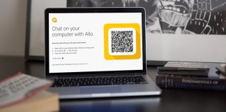 How to Use Google Allo on PC and Mac