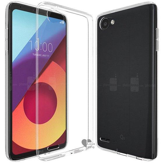 lg q6 phone case. buy from amazon: ($7.89) lg q6 phone case s
