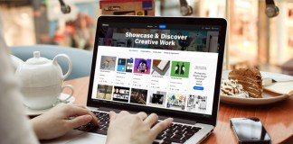 Top 7 Alternative Sites like Behance in 2017
