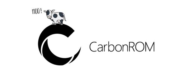 Carbon ROM Logo