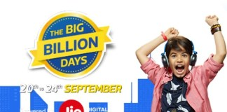Flipkart Big Billion Days Sale: The Best Tech Deals For You