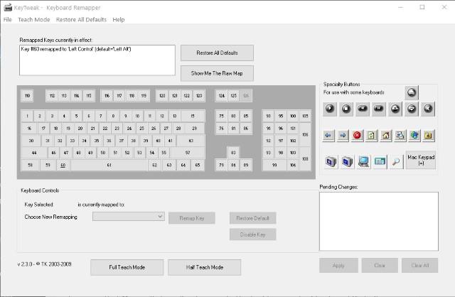 KeyMapper
