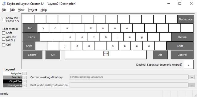 how to change keyboard language on microsoft word mac