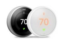 Nest Thermostat E vs Nest Learning Thermostat