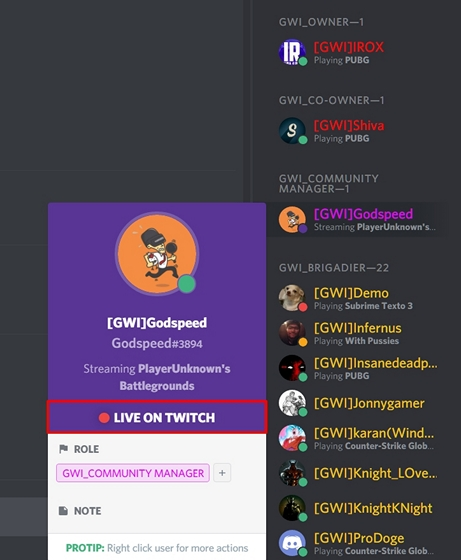 How to Enable Streamer Mode on Discord   Beebom