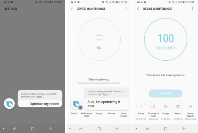 Best bixby Tips and Tricks 13