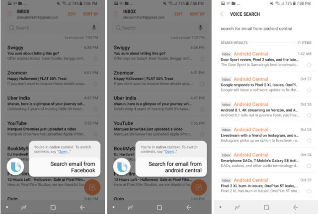 Best bixby Tips and Tricks 6