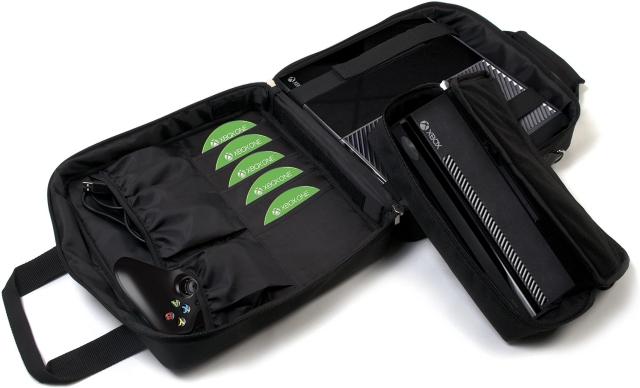 CTA Digital Multi-Function Carrying Case