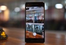 Google Pixel 2's Camera Fails Miserably Under LED Lighting