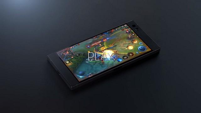 Razer Phone - 1