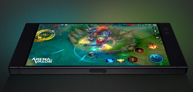 Razer Phone 2 Rumored to Launch at IFA 2018 With Project Linda
