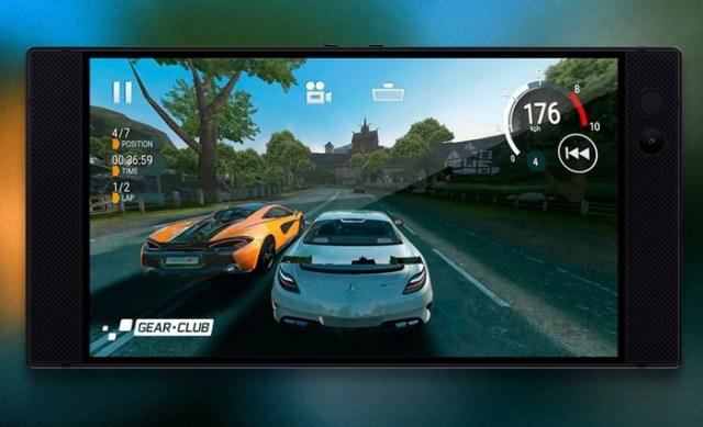 Razer Phone FAQ 3