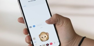 Save Animoji iPhone X Featured