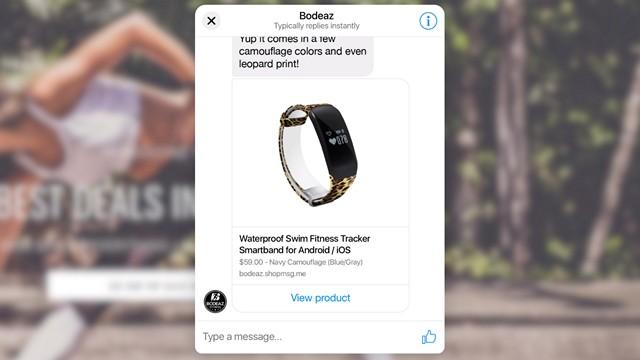messenger chat plugin