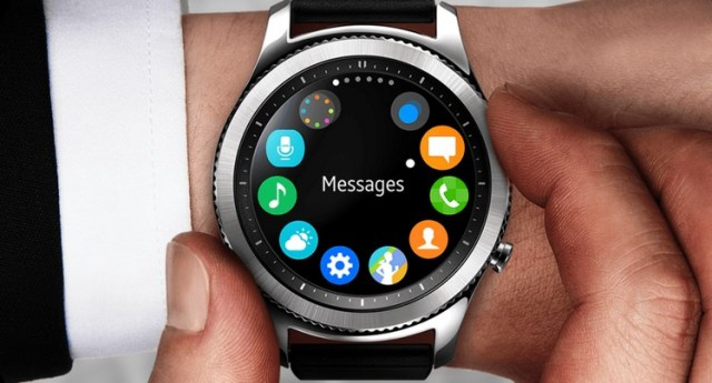 Tizen 3.0 for Samsung Gear S3 Brings a Ton of Features