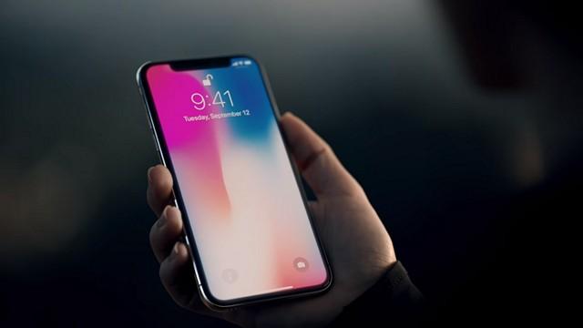 iPhone X Display 2