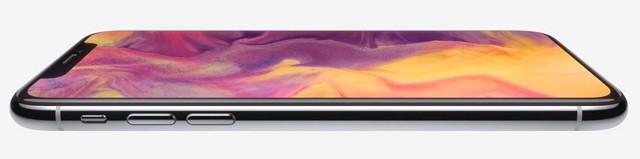 iPhone X Display 3