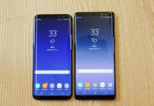 samsung galaxy note 8 s8