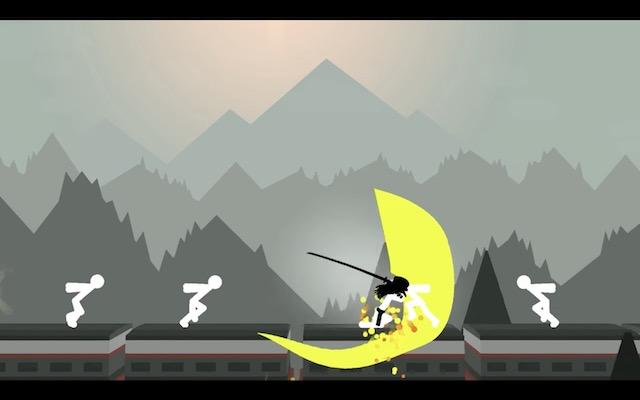 8 - stick fight shadow warrios