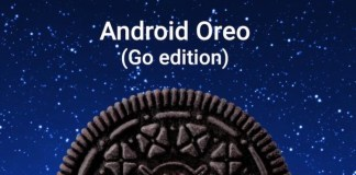 Android Oreo Go Edition Announced for Low-End Phones What It Brings