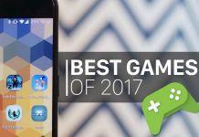 Best Games 2017