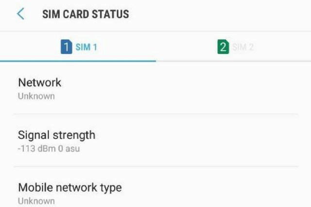 Carriers May Start Hiding Signal Strength in Future Version of Android