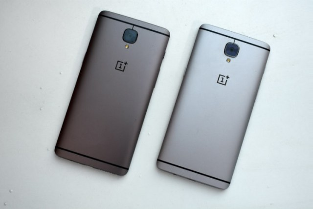 OxygenOS Updates Bring February Security Patch, New Features to OnePlus 3/3T