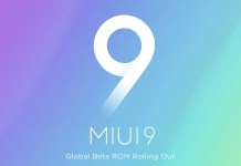 Third Batch of Xiaomi MIUI 9 Global ROM Starts Rolling Out