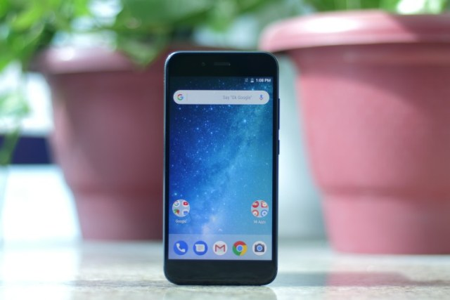Xiaomi Starts Rolling Out Android Oreo Beta Update to Mi A1 Devices
