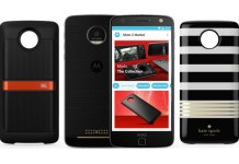 Moto Launches Moto Z Market App But Users Are Not Happy