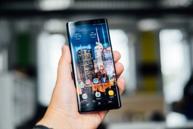 Samsung Galaxy Note 8 Gets Price Cut and New Offers in India