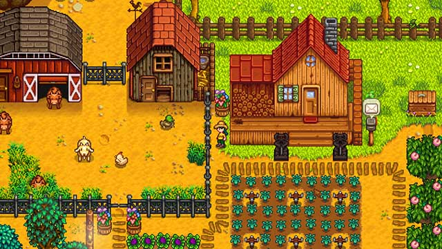 stardew valley steam game