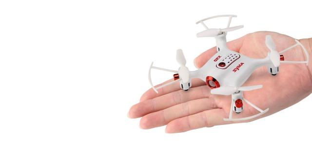 syma mini drone