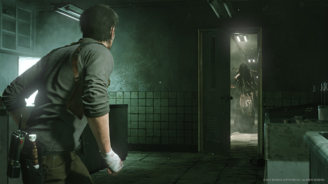 the evil within 2 steam game