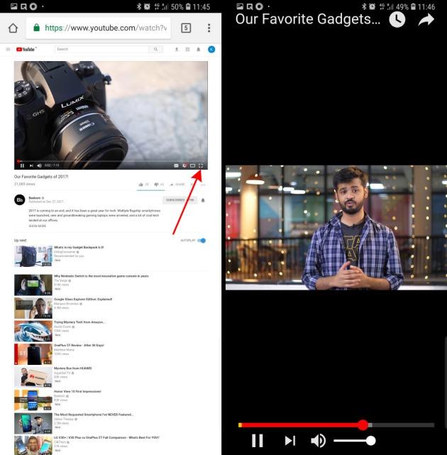 youtube c2