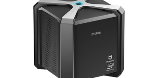 D-Link AC2600 Wi-Fi Router is Powered by McAfee's AI to Combat Threats