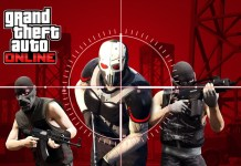 GTA Online New Update Hardest Target Featured