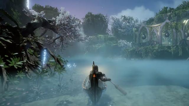 God of War Boat 2
